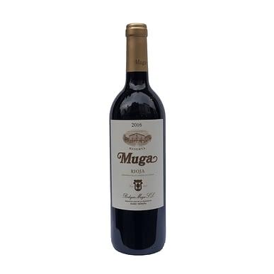 Rood Muga Rioja