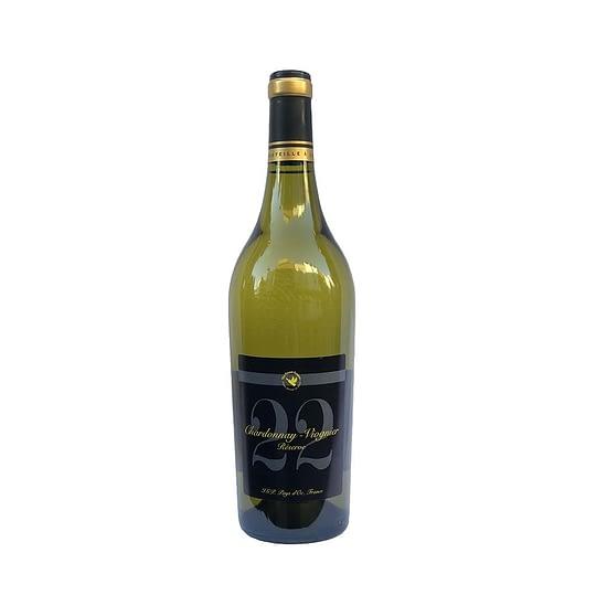 1 Wit nr 22 chardonnay voor kopiëren min