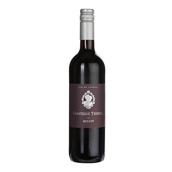 COMTESSE THIBIER Merlot Vin de France